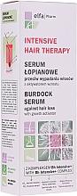 Perfumería y cosmética Sérum anticaída con extracto de bardana - Elfa Pharm Burdock Serum