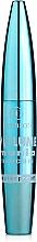 Perfumería y cosmética Máscara de pestañas para volumen, resistente al agua - Dermacol Volume Mania Mascara Waterproof