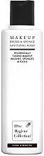 Perfumería y cosmética Limpiador de brochas de maquillaje - Make-Up Brush & Sponge Sanitizing Wash