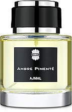 Perfumería y cosmética Ajmal Ambre Pimente - Eau de parfum