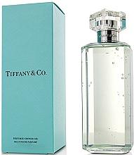 Perfumería y cosmética Tiffany Tiffany & Co - Gel de ducha perfumado