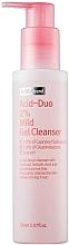 Perfumería y cosmética Gel suave de limpieza facial con ácido salicílico y gluconolactona - By Wishtrend Acid-Duo 2% Mild Gel Cleanser