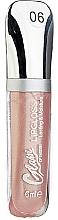 Perfumería y cosmética Brillo de labios - Glam Of Sweden Glossy Shine