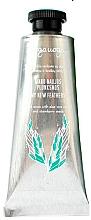 Perfumería y cosmética Exfoliante de manos con extracto de aloe vera, canela - Uoga Uoga My New Feather Hand Scrub