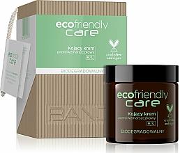Perfumería y cosmética Crema con fuerte efecto antiarrugas - Bandi Professional EcoFriendly Anti-Wrinkle Soothing Cream