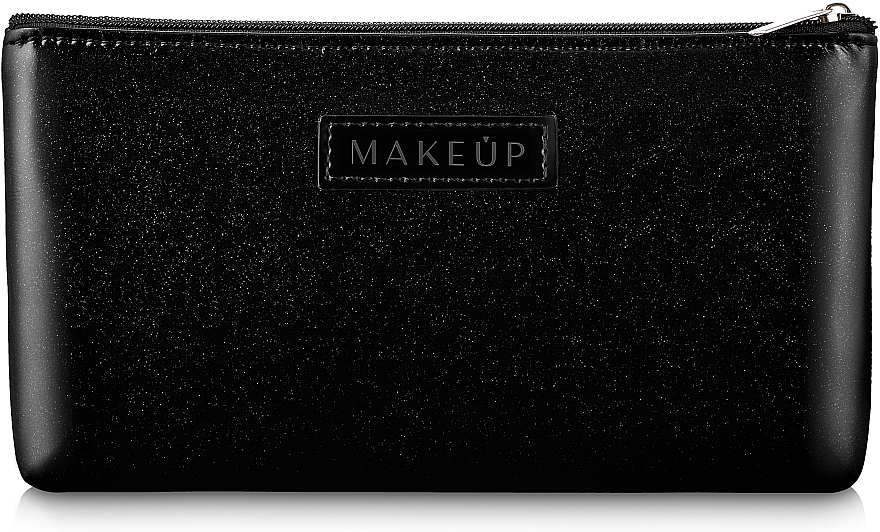 Neceser cosmético (19x10x2cm) - Makeup Black Galaxy