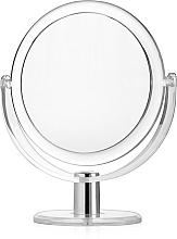 Perfumería y cosmética Espejo cosmético de doble cara, diá. 16cm - Titania