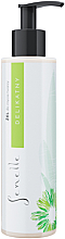 Perfumería y cosmética Gel de limpieza facial con extracto de melocotón - Senelle