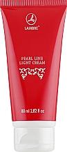 Perfumería y cosmética Crema facial ligera con aceite de maracuyá y manteca de karité - Lambre Pearl Line Light Cream