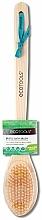 Perfumería y cosmética Cepillo corporal para masaje seco - EcoTools Bamboo Bristle Body Brush