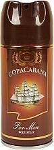 Perfumería y cosmética Jean Marc Copacabana - Desodorante