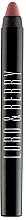 Perfumería y cosmética Barra de labios en lápiz, acabado mate - Lord & Berry 20100 Matte Crayon Lipstick