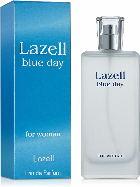 Lazell Blue Day - Eau de parfum — imagen N2
