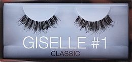 Perfumería y cosmética Pestañas postizas - Huda Beauty Giselle Lash 1
