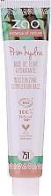 Perfumería y cosmética Recarga de prebase natural de maquillaje - Zao Prim'Hydra Primer 751