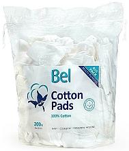 Perfumería y cosmética Bolas de algodón - Bel Cotton Pads