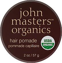 Perfumería y cosmética Pomada nutritiva para cabello con aceites de jojoba y oliva - John Masters Organics Hair Pomade