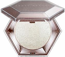 Perfumería y cosmética Iluminador compacto en polvo de diamantes para rostro y cuerpo - Fenty Beauty By Rihanna Diamond Bomb