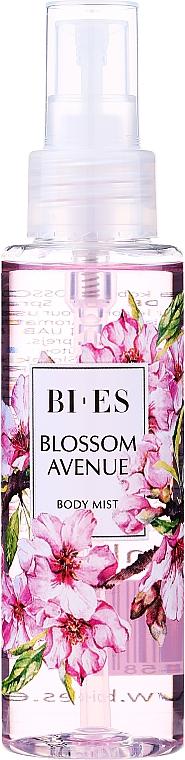 Bi-es Blossom Avenue Body Mist - Bruma corporal perfumada