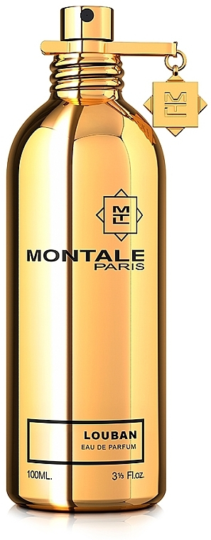 Montale Louban - Eau de parfum — imagen N1