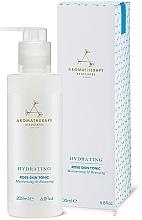 Perfumería y cosmética Tónico facial hidratante con agua de rosa damascena - Aromatherapy Associates Hydrating Rose Skin Tonic