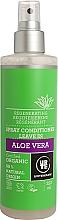 Perfumería y cosmética Acondicionador spray de cabello eco orgánico con extracto de aloe vera - Urtekram Regenerating Aloe Vera Spray Conditioner