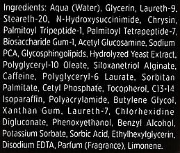 Crema roll-on antifatiga para contorno de ojos con ácido hialurónico - Anne Moller Pour Homme Eye Contour Roll-On — imagen N4