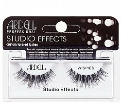 Perfumería y cosmética Pestañas postizas - Ardell Prof Studio Effects Demi Whispies