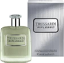 Perfumería y cosmética Trussardi Riflesso - Loción aftershave