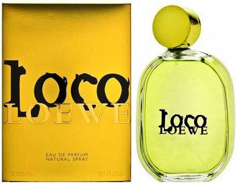 Loewe Loco - Eau de parfum — imagen N1