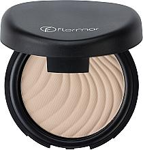 Perfumería y cosmética Polvo facial compacto - Flormar Compact Powder