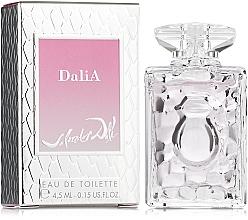 Perfumería y cosmética Salvador Dali DaliA - Eau de toilette (mini)