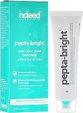 Perfumería y cosmética Sérum crema facial despigmentante sin parabenos ni colorantes - Indeed Laboratories Pepta-Bright Even Skin Tone Enhancer