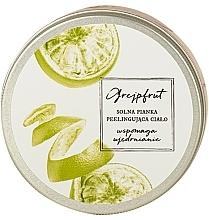 Perfumería y cosmética Espuma de baño exfoliante con pomelo - The Secret Soap