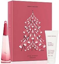 Perfumería y cosmética Issey Miyake L'Eau D'Issey Rose & Rose - Set (eau de parfum/50ml + loción corporal/100ml)
