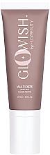 Perfumería y cosmética Base de maquillaje - Huda Beauty GloWish Multidew Skin Tint