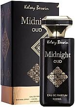 Perfumería y cosmética Kelsey Berwin Midnight Oud - Eau de Parfum