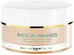 Perfumería y cosmética Crema facial reafirmante con aceite de borraja - Methode Jeanne Piaubert Radical Lifting-Firming Face Cream