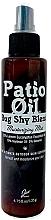 Perfumería y cosmética Bruma antimosquitos con aceite esencial de eucalipto, soja y cáñamo - Jao Brand Patio Oil Moisture Mist Insect