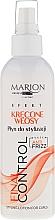 Perfumería y cosmética Loción para rizos con extracto de linaza - Marion Final Control Lotion