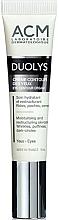 Perfumería y cosmética Crema para contorno de ojos con vitamina C y E - ACM Laboratoire Duolys Eye Contour Cream