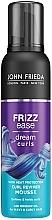 Perfumería y cosmética Mousse definidora de rizos - John Frieda Frizz-Ease Curl Reviver Styling Mousse