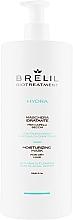 Perfumería y cosmética Mascarilla capilar con extractos de brezo & espinillo - Brelil Bio Treatment Hydra Hair Mask