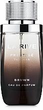 Perfumería y cosmética La Rive Prestige The Man Brown - Eau de parfum