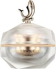 Perfumería y cosmética Cápsulas faciales reparadoras con extractos de algas y aguacate - Shangpree Marine Jewel Capsule
