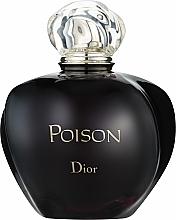 Perfumería y cosmética Dior Poison - Eau de toilette spray