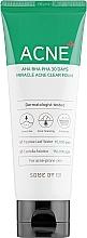Perfumería y cosmética Espuma limpiadora con agua de hoja de árbol de té - Some By Mi AHA BHA PHA 30 Days Miracle Acne Clear Foam