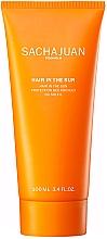 Perfumería y cosmética Crema solar para cabello con extracto de algas rojas - Sachajuan Hair In The Sun