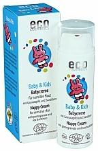 Perfumería y cosmética Crema protectora de pañal con extracto de espino amarillo y granada - Eco Cosmetics Baby&Kids Nappy Cream