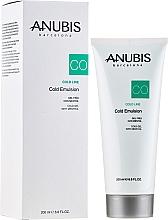 Perfumería y cosmética Gel frio con mentol para piernas - Anubis Cold Line Emulsion